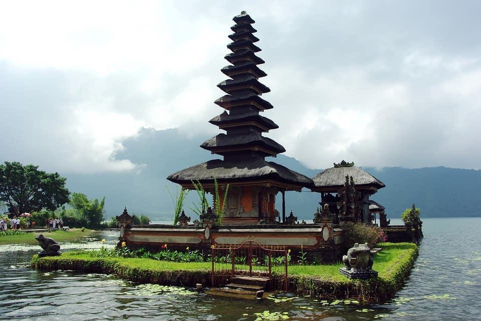 indonesia future travel