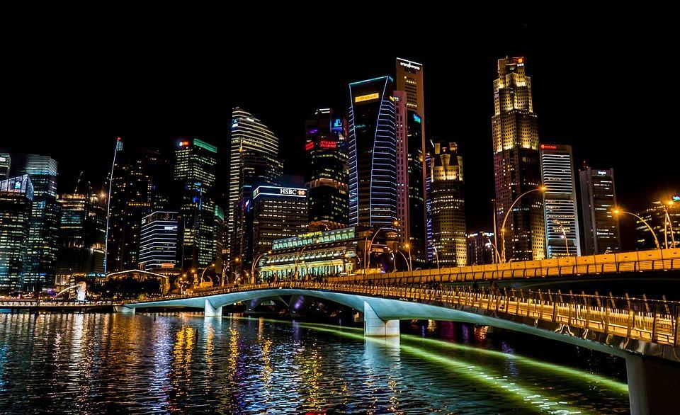singapore future travel