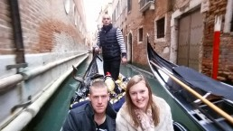 bucket list gondola ride