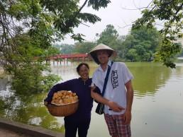 Vietnam travel on a budget