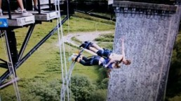 bucket list bungee