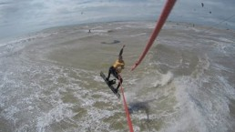 bucket list kitesurfing