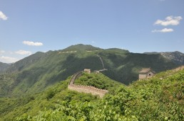 travel great-wall-of-china on a budget