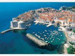 visiting croatia