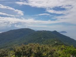 monkey mountain in da nang vietnam