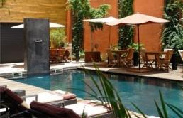 african safai hotel