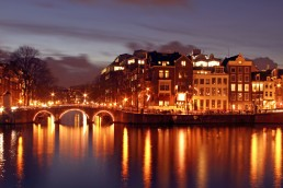 amsterdam nightlife