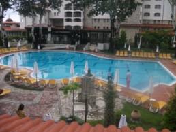 bulgaria sunny beach hotels