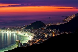 rio nightlife