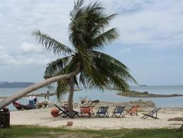 thailand beach koh samui