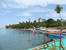 thailand koh samui island