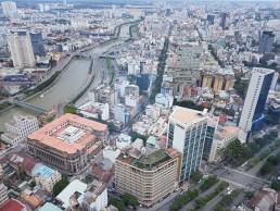 ho chi minh city view