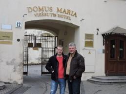 vilnius travel