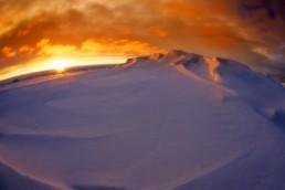 antartica skiing