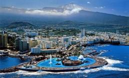 reasons to visit terenife