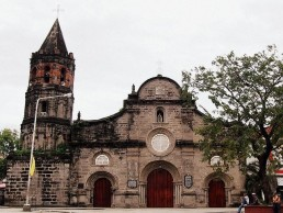 Historical Places In the Philippines