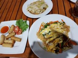 food in Mui ne vietnam