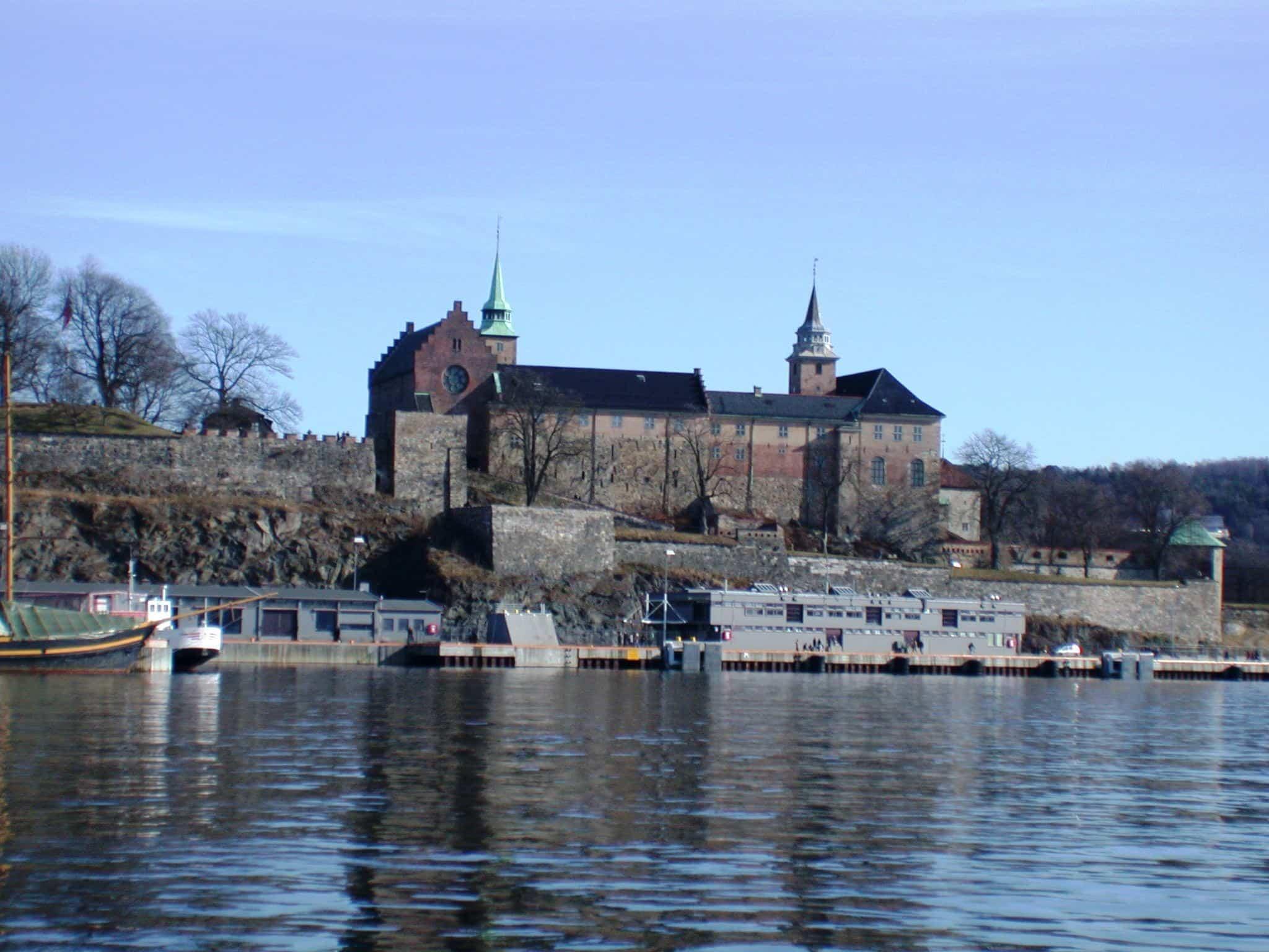 reasons to visit Oslo