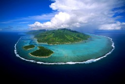 christmas alone in windward-islands