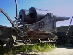 cannon history in helsinki