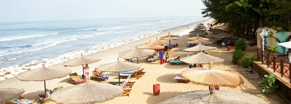 reasons to visit gambia