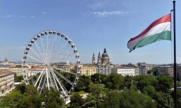 Budapest Eye things to do in budapest