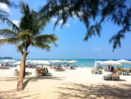 phuket beach patong
