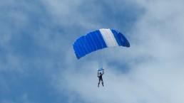 oz skydive