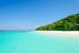 cape verde sal beach