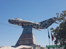 MiGjet somaliland