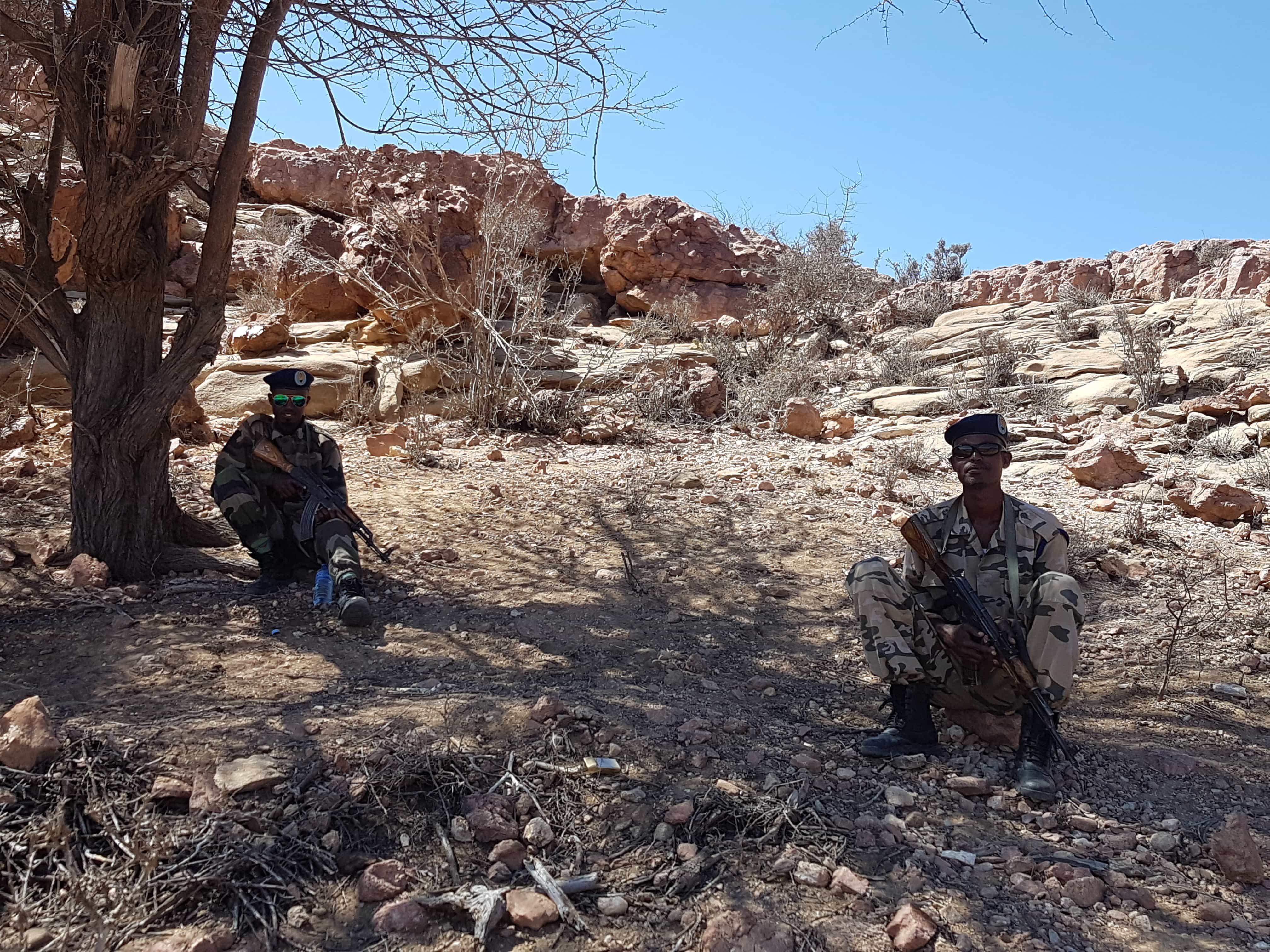mogadishu football guards