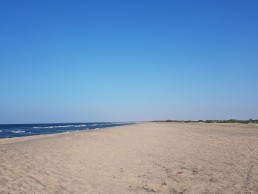 puntland beach somalia
