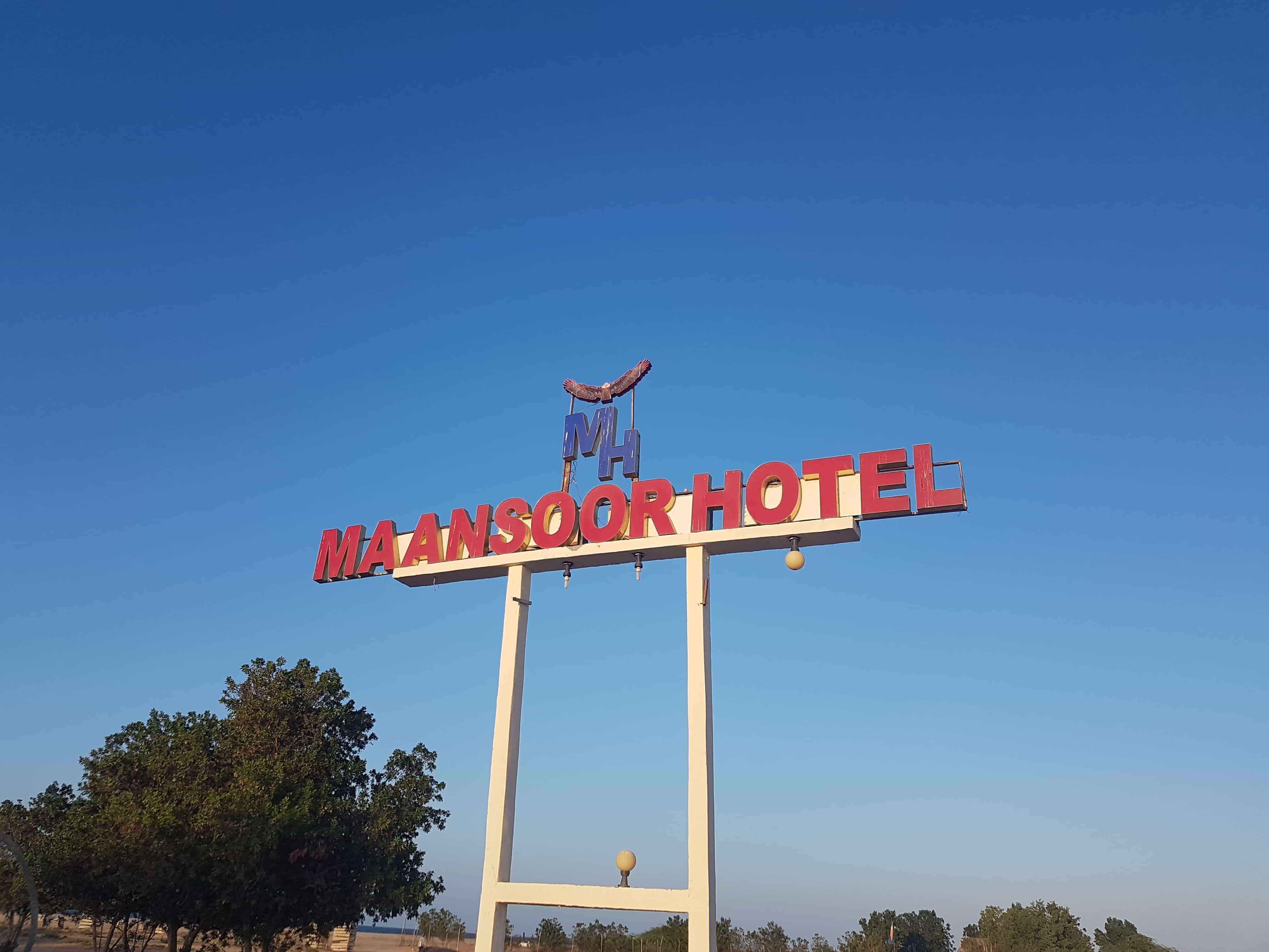 somaliland hotels