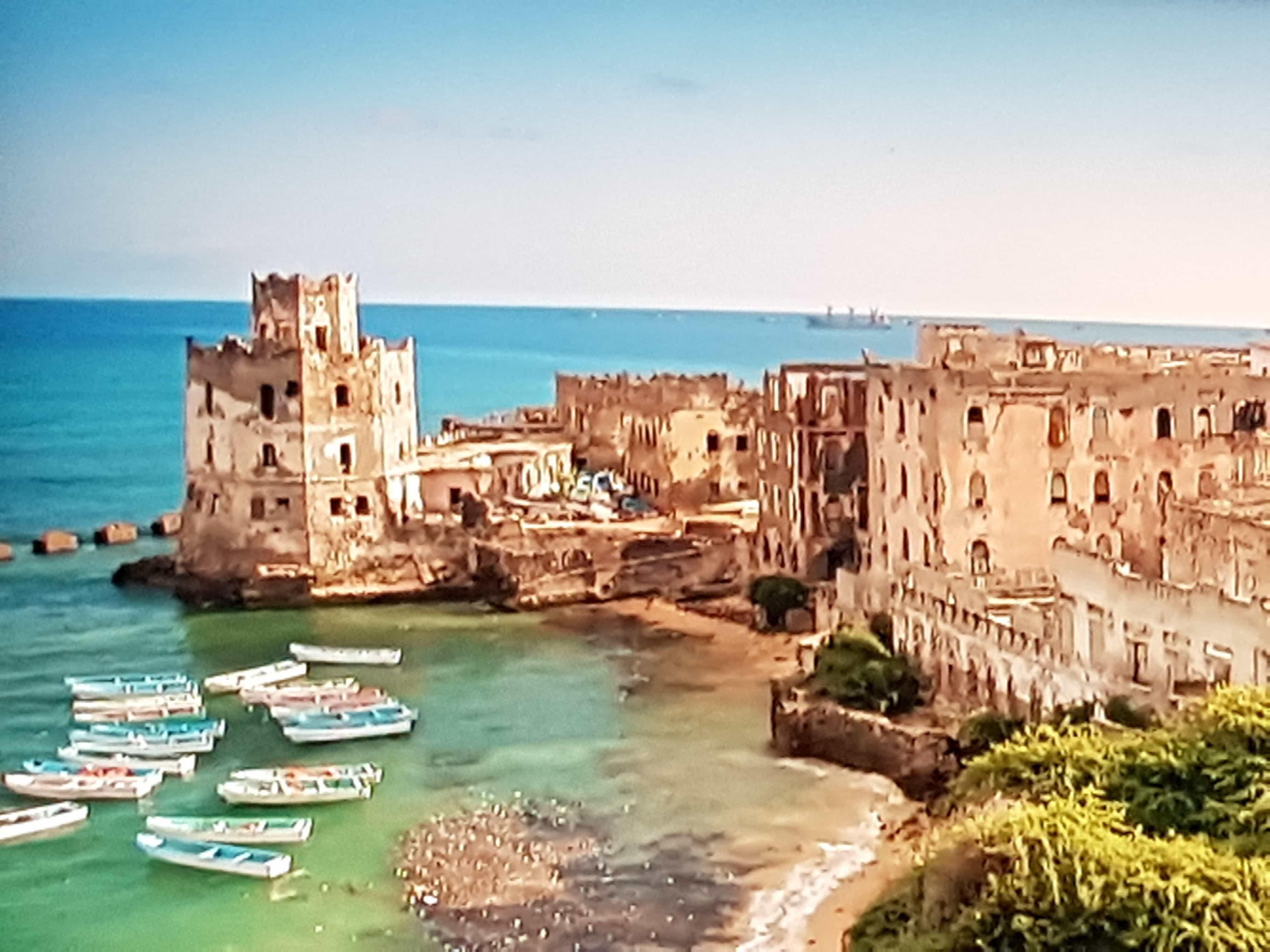 Somalia Kevin S Travel Diary
