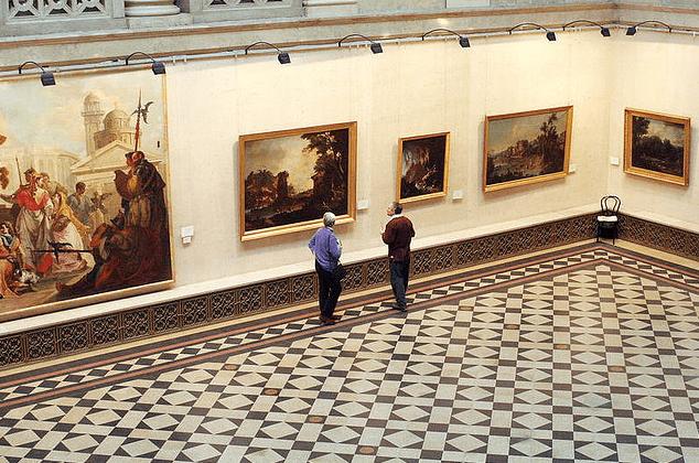 riga museum