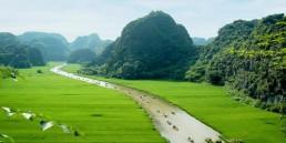 Ninh Bình vietnam
