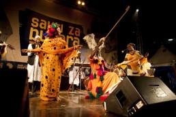 music in zanzibar