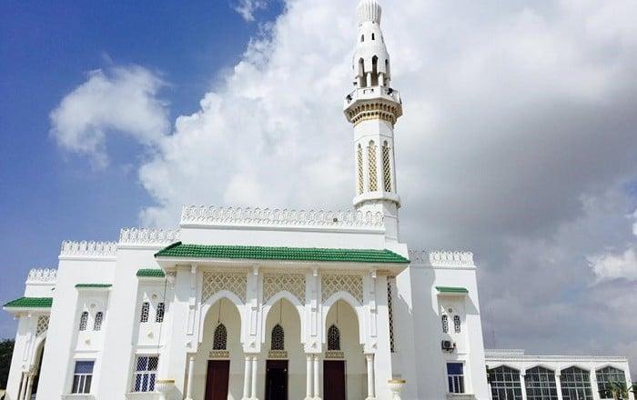 mogadishu things to do