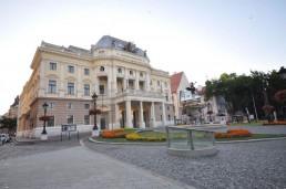 Bratislava Opera House