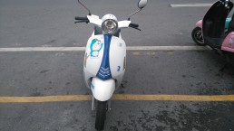 asia moped rental