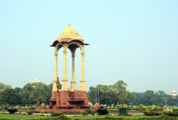 Delhi Monuments