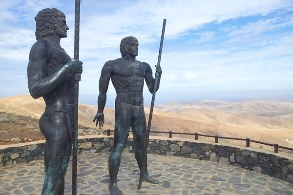 Sculpture Park Fuerteventura: