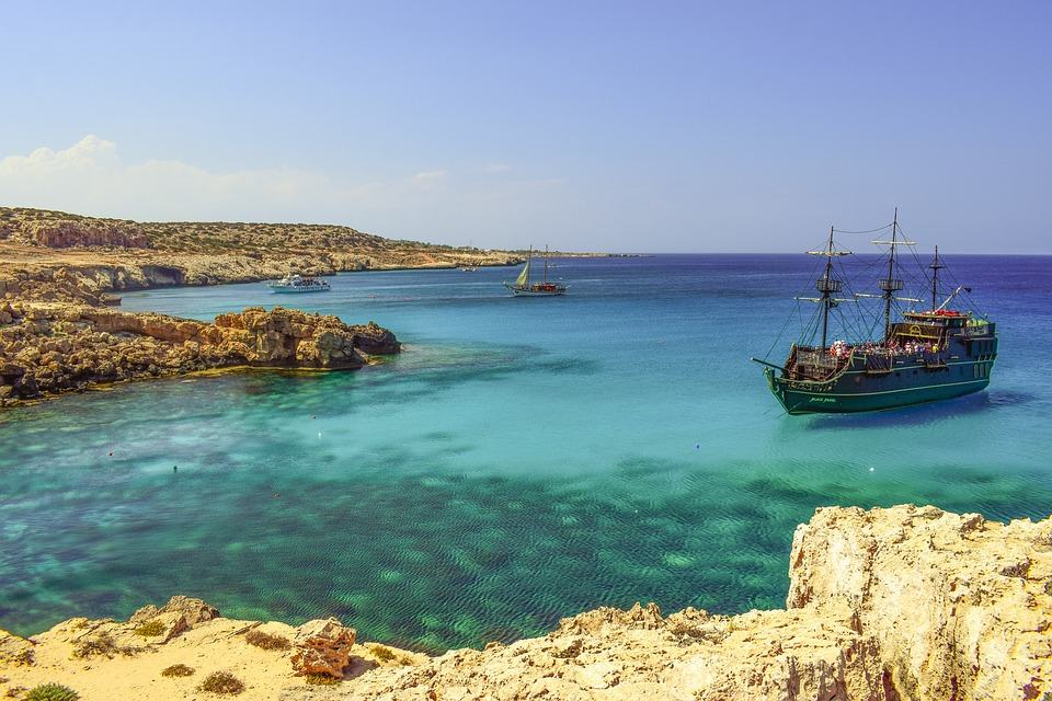 Top Attractions in Cyprus