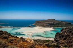crete paradise