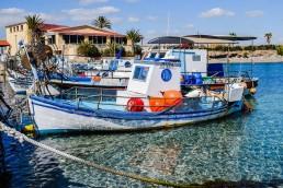Cyprus - European Portal To Asia