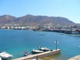 Crete - A Small Universe