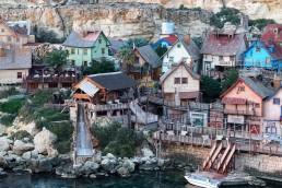 malta Silent City