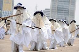 Eyo Festival nigeria