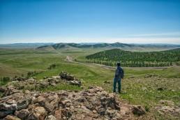 friendly Mongolia