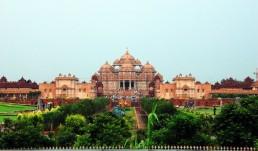 Akshardham india